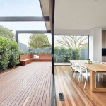 East Malvern Residence by LSA Architects 07