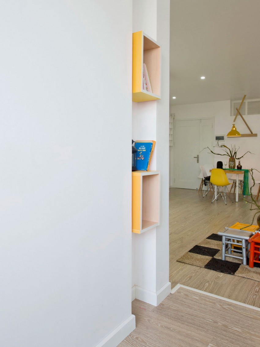 HT Apartment by LANDMAK ARCHITECT 05