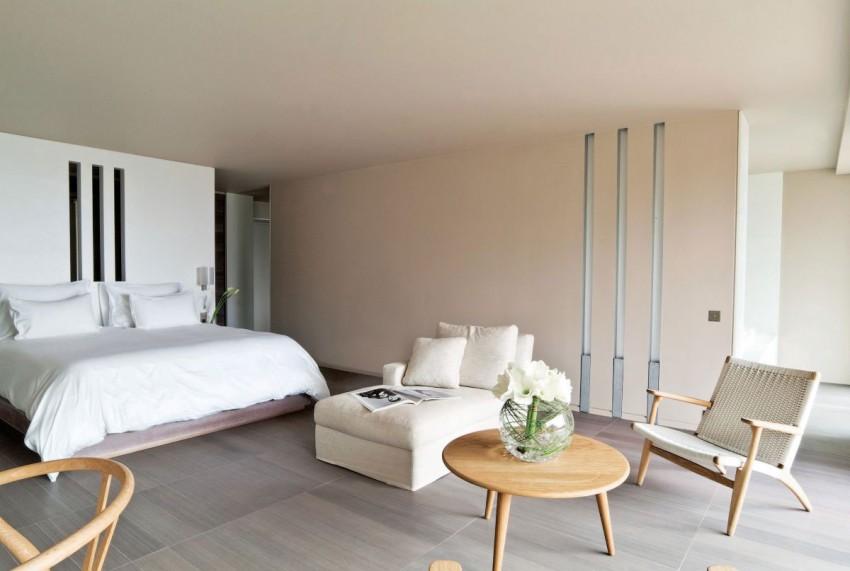 Hotel La Réserve by Jean-Michel Wilmotte 08