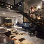 Loft 44 by CASAdesign Interiores 01