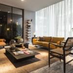 Loft 44 by CASAdesign Interiores 03