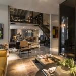 Loft 44 by CASAdesign Interiores 04