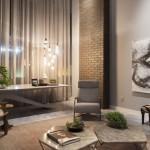 Loft 44 by CASAdesign Interiores 06