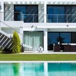 Modern Algarve Villa by Staffan Tollgard Design Group 02