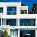Modern Algarve Villa by Staffan Tollgard Design Group 03