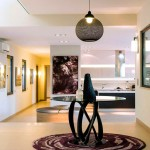 Modern Algarve Villa by Staffan Tollgard Design Group 06