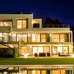 Modern Algarve Villa by Staffan Tollgard Design Group 20
