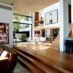 Mwanzoleo Residence by SAOTA and Antoni Associates 10