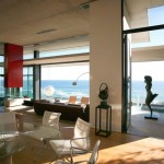 Mwanzoleo Residence by SAOTA and Antoni Associates 11