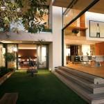 Mwanzoleo Residence by SAOTA and Antoni Associates 12