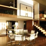 Mwanzoleo Residence by SAOTA and Antoni Associates 13