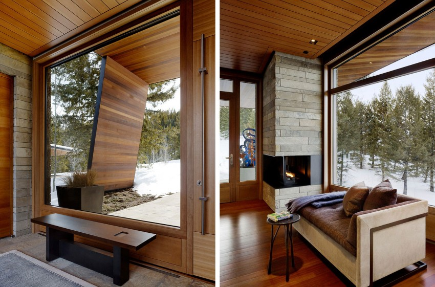 Butte Residence by Carney Logan Burke Architects 07