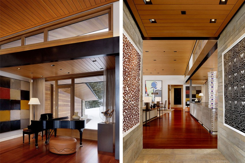 Butte Residence by Carney Logan Burke Architects 08