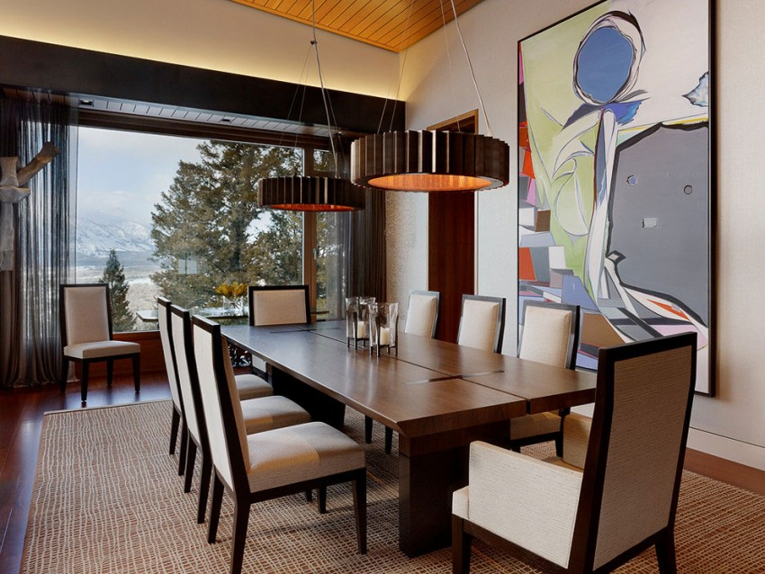 Butte Residence by Carney Logan Burke Architects 09