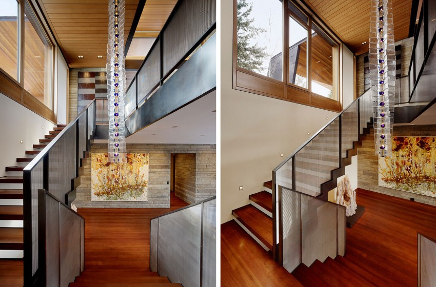 Butte Residence by Carney Logan Burke Architects 10