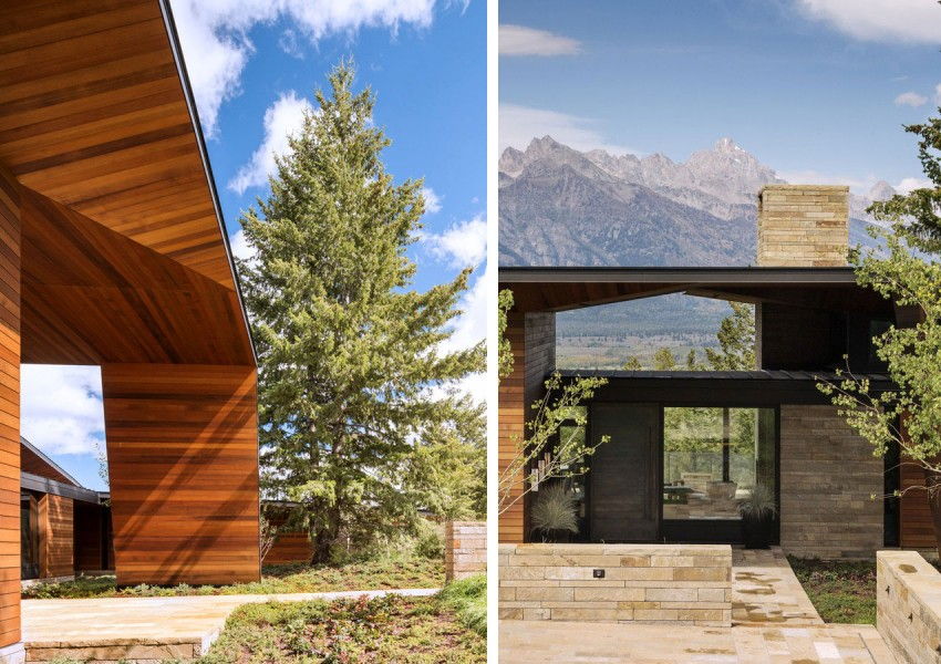 Butte Residence by Carney Logan Burke Architects 15