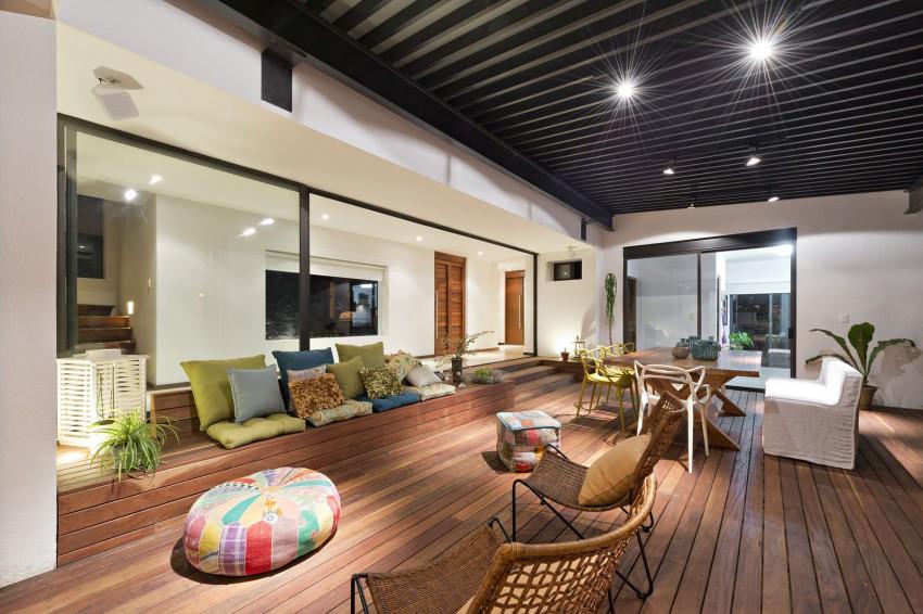 Casa ATT by Dionne Arquitectos 01