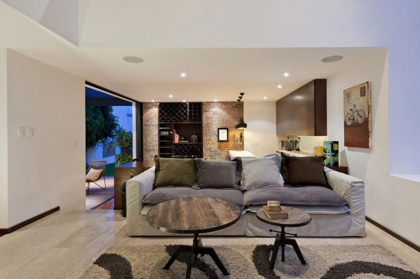 Casa ATT by Dionne Arquitectos 02