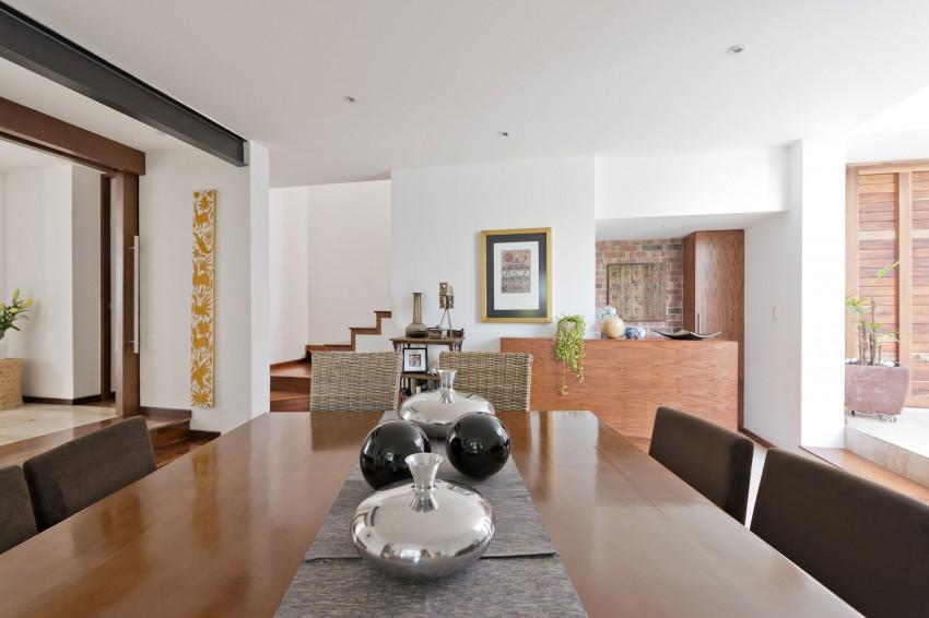 Casa ATT by Dionne Arquitectos 04