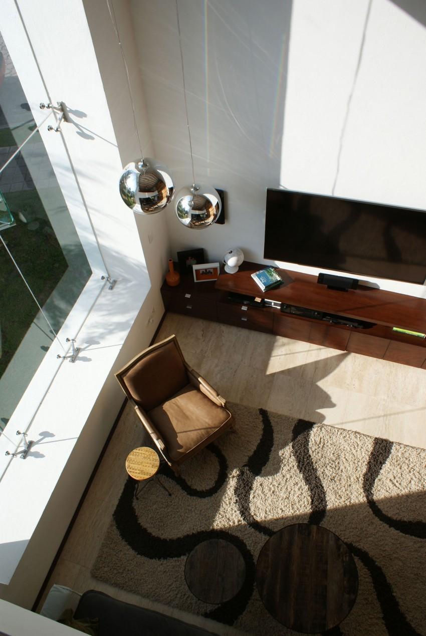 Casa ATT by Dionne Arquitectos 06