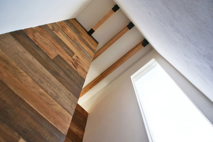 Casa ATT by Dionne Arquitectos 07