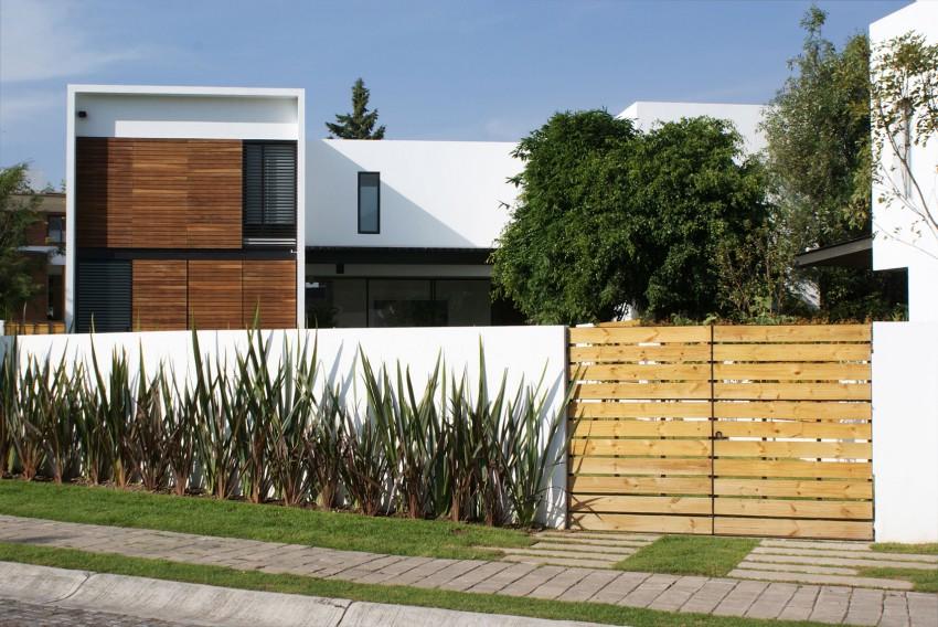 Casa ATT by Dionne Arquitectos 09