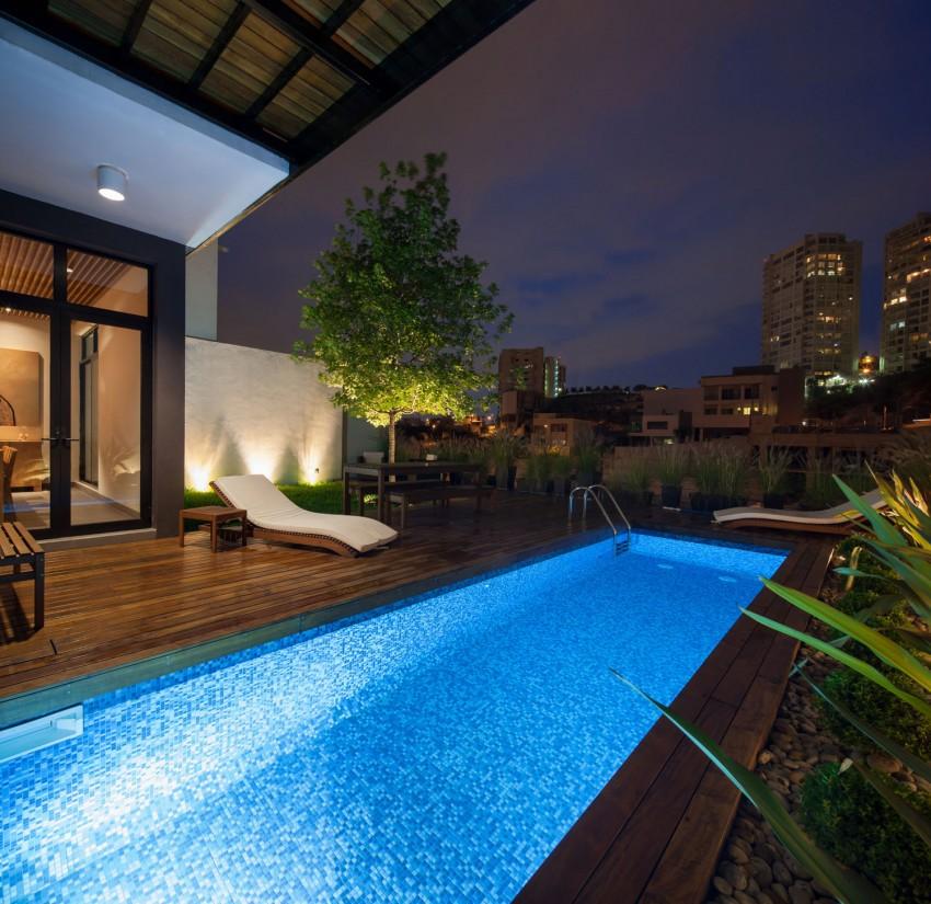 Casa Ming by LGZ Taller de Arquitectura 02