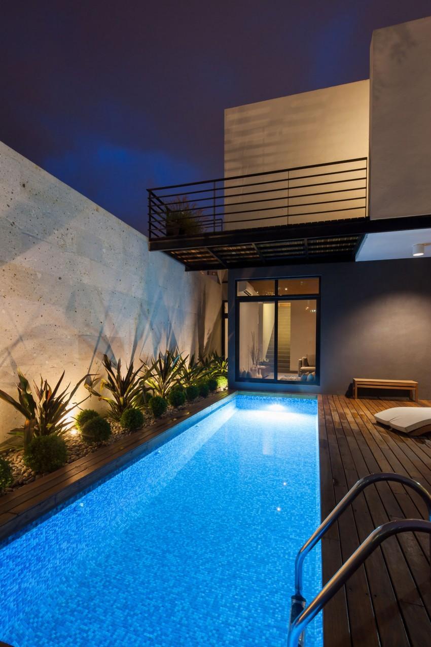 Casa Ming by LGZ Taller de Arquitectura 03