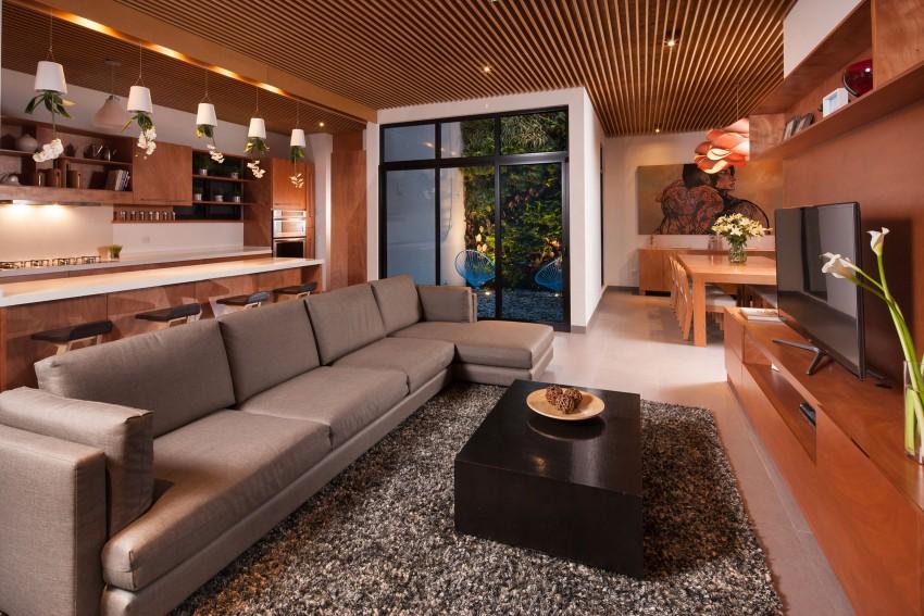 Casa Ming by LGZ Taller de Arquitectura 04