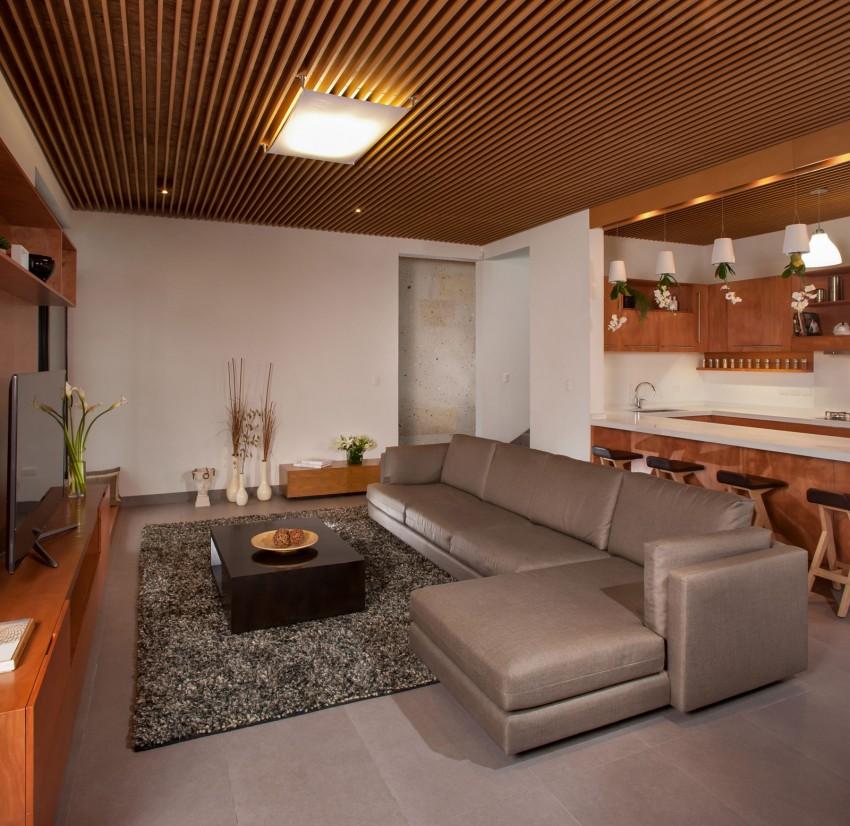 Casa Ming by LGZ Taller de Arquitectura 06