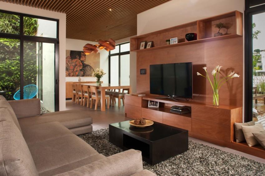 Casa Ming by LGZ Taller de Arquitectura 07
