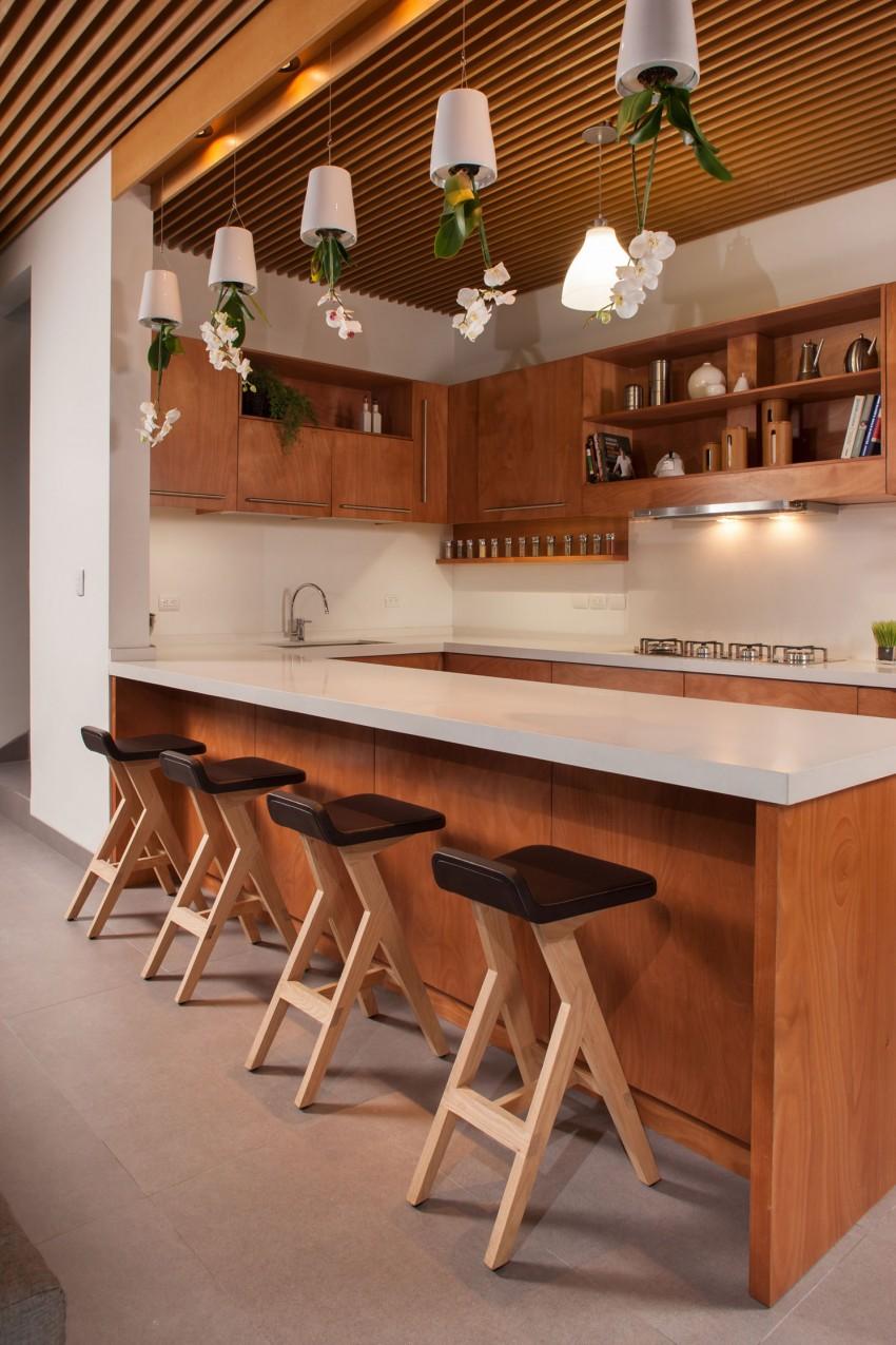 Casa Ming by LGZ Taller de Arquitectura 08