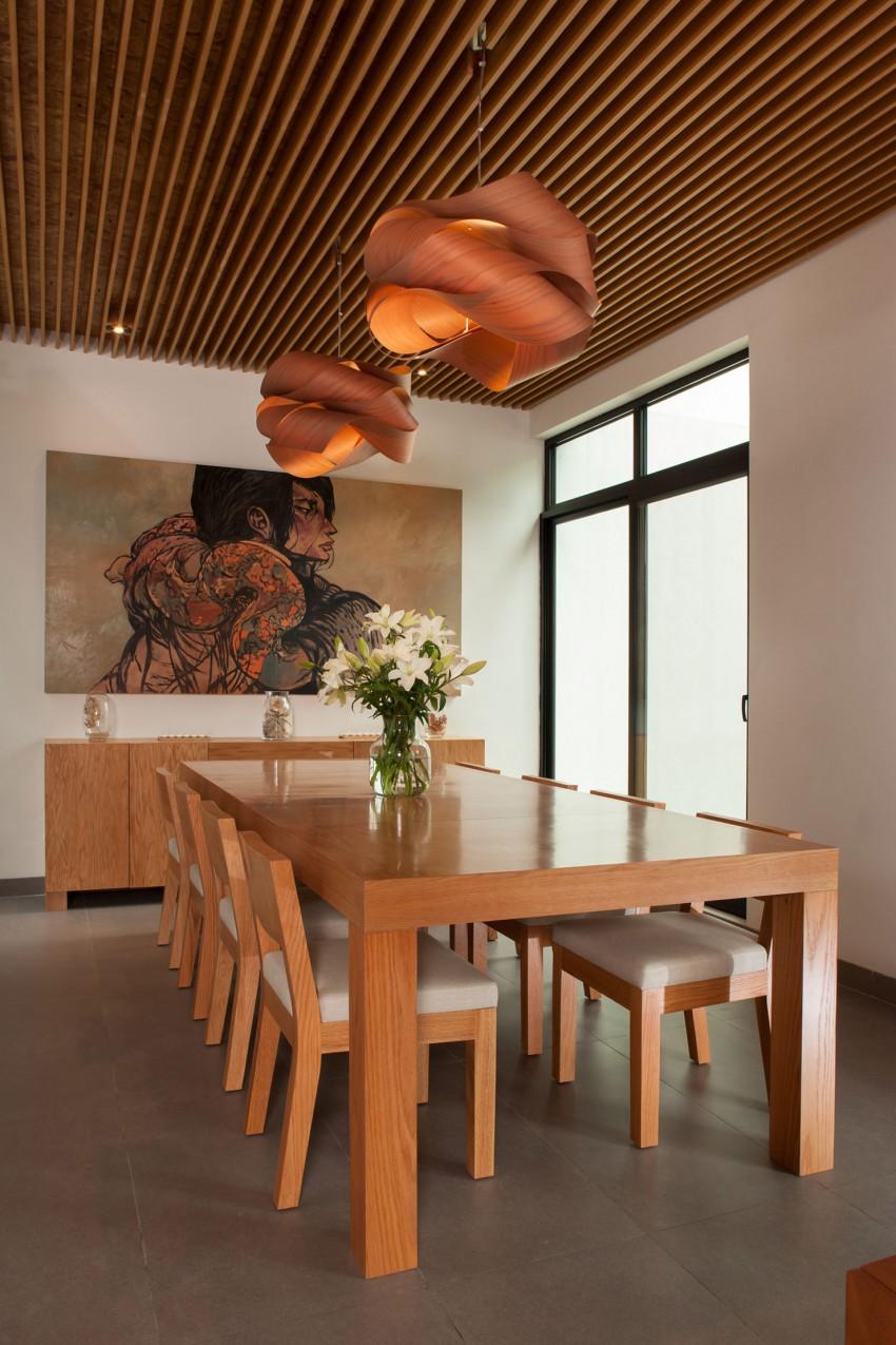 Casa Ming by LGZ Taller de Arquitectura 09