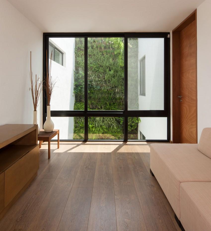 Casa Ming by LGZ Taller de Arquitectura 10