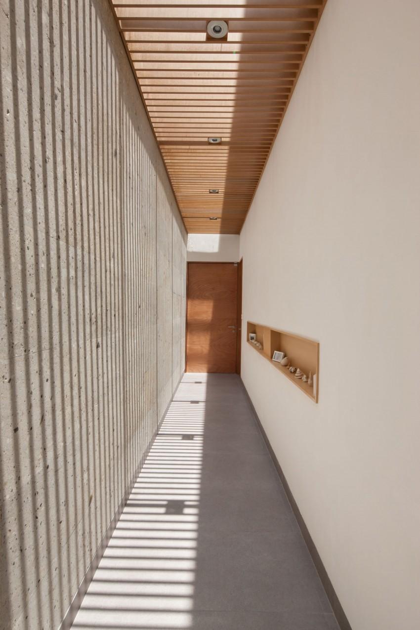 Casa Ming by LGZ Taller de Arquitectura 11