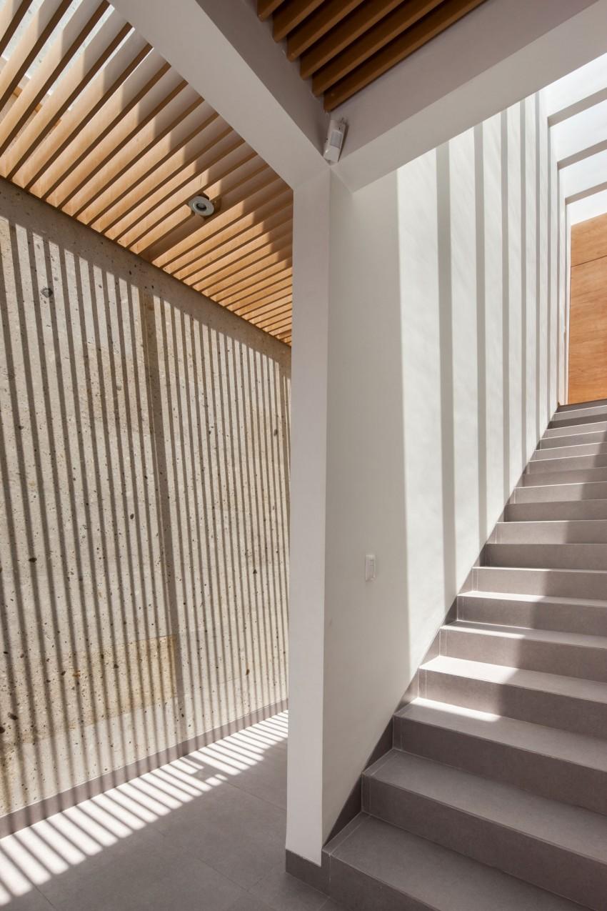 Casa Ming by LGZ Taller de Arquitectura 12
