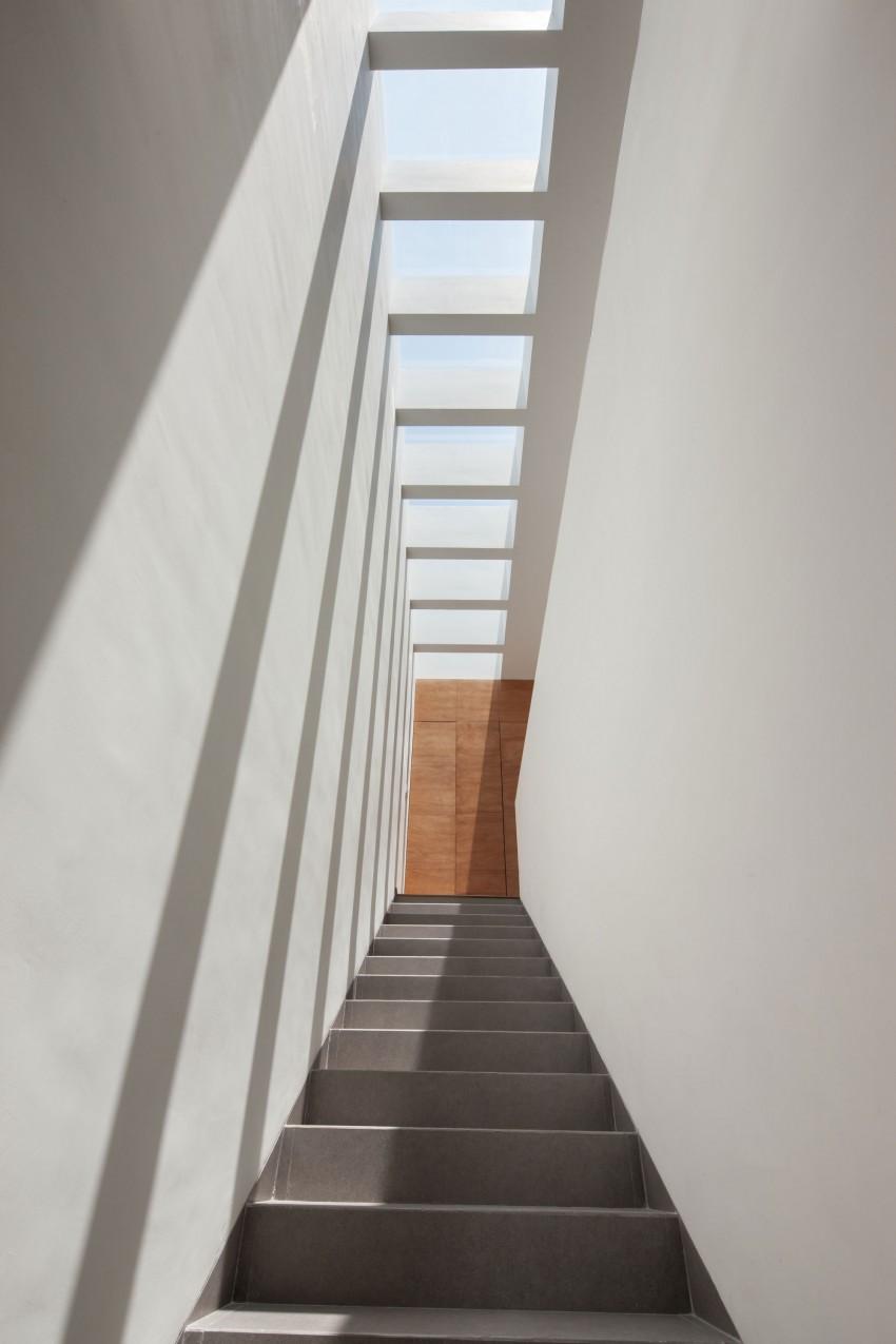 Casa Ming by LGZ Taller de Arquitectura 13
