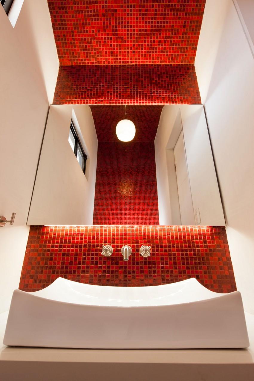 Casa Ming by LGZ Taller de Arquitectura 14