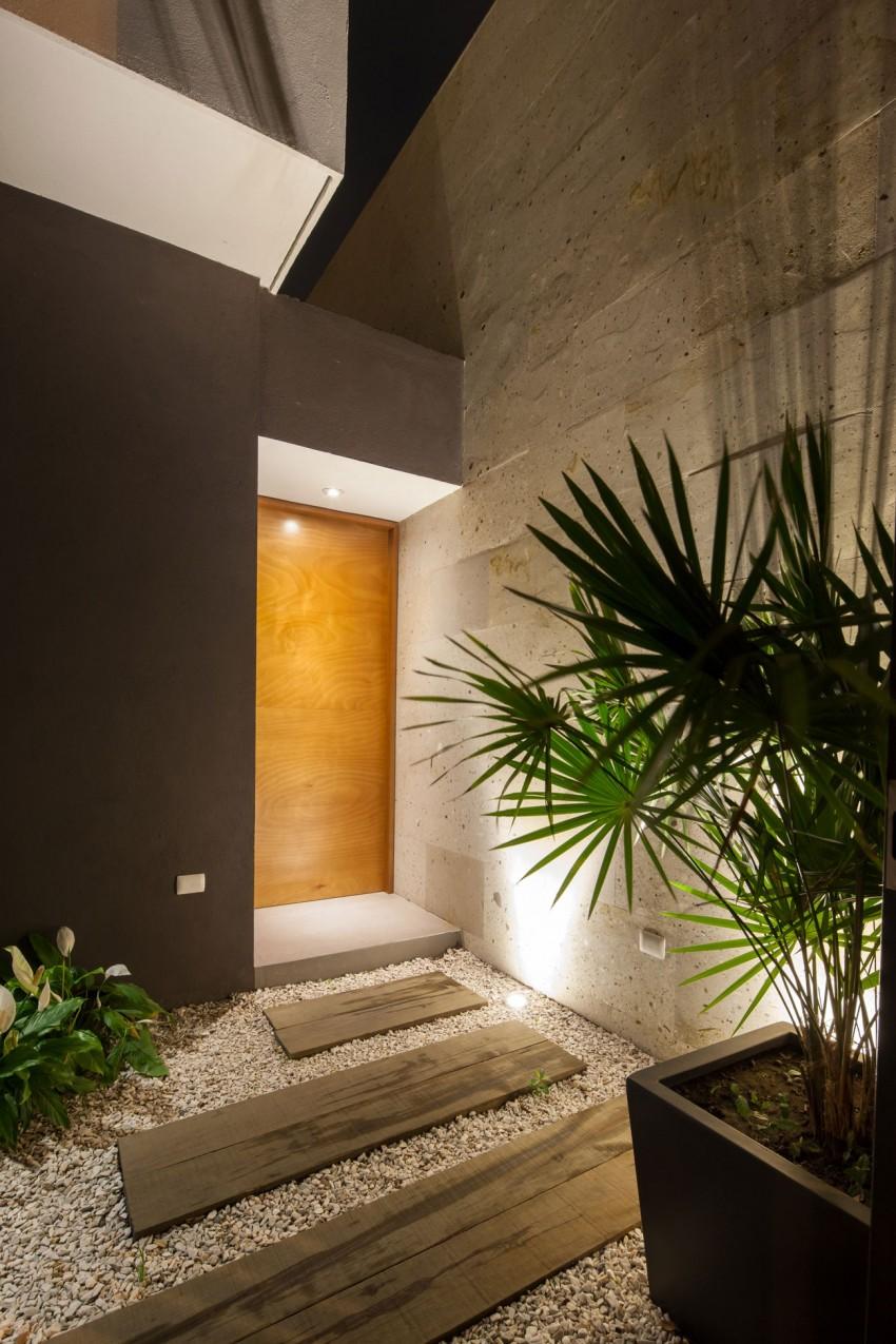 Casa Ming by LGZ Taller de Arquitectura 16