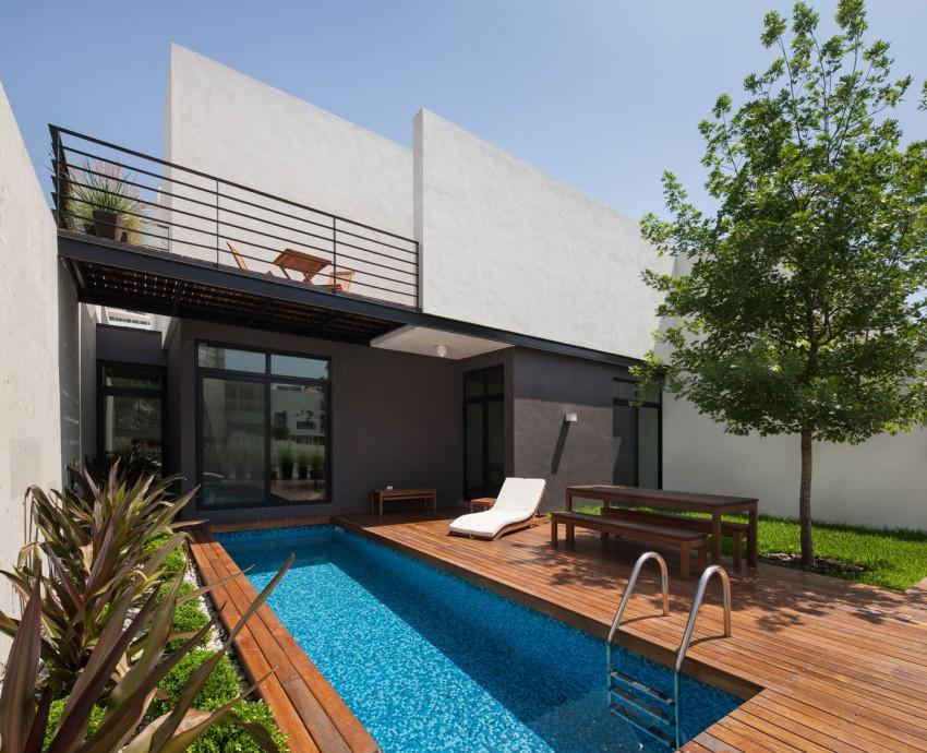 Casa Ming by LGZ Taller de Arquitectura 19
