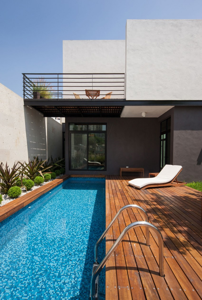 Casa Ming by LGZ Taller de Arquitectura 20