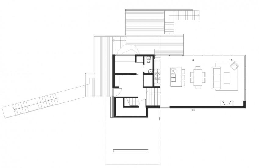 Gambier Island House by Mcfarlane Biggar Architects + Designers 13