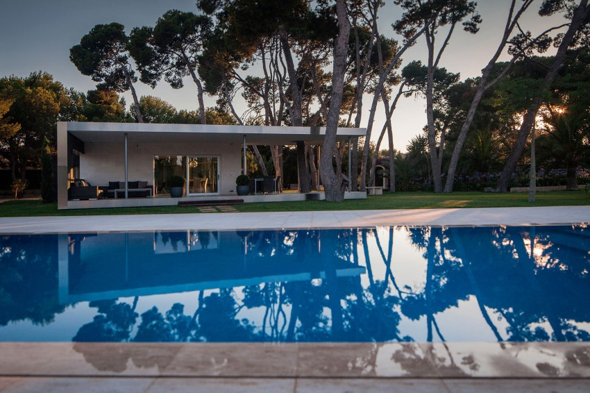 Pine Forest Pavilion by e2b arquitectos 01