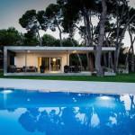 Pine Forest Pavilion by e2b arquitectos 02