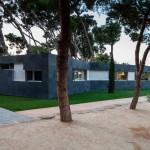 Pine Forest Pavilion by e2b arquitectos 03