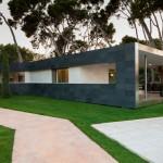 Pine Forest Pavilion by e2b arquitectos 05
