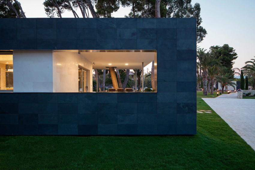 Pine Forest Pavilion by e2b arquitectos 06