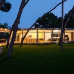 Pine Forest Pavilion by e2b arquitectos 09