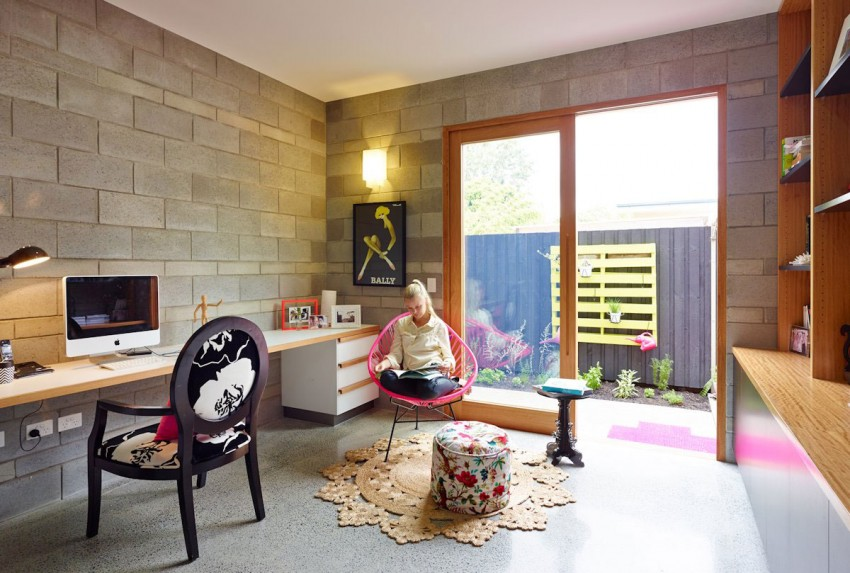 The Terraced House by Shaun Lockyer Architects 14