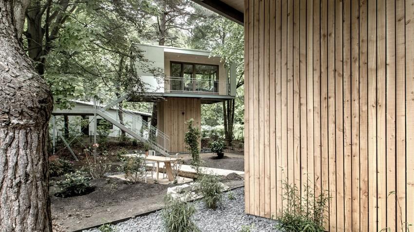 Urban Treehouse 01